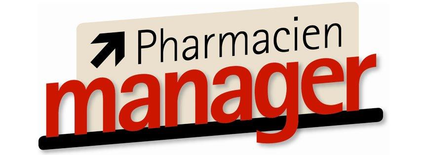 Pharmacien Manager – Décembre 2012