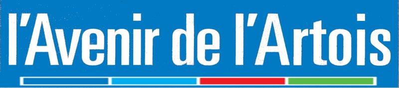 L'avenir de l'Artois – 17 Décembre2014