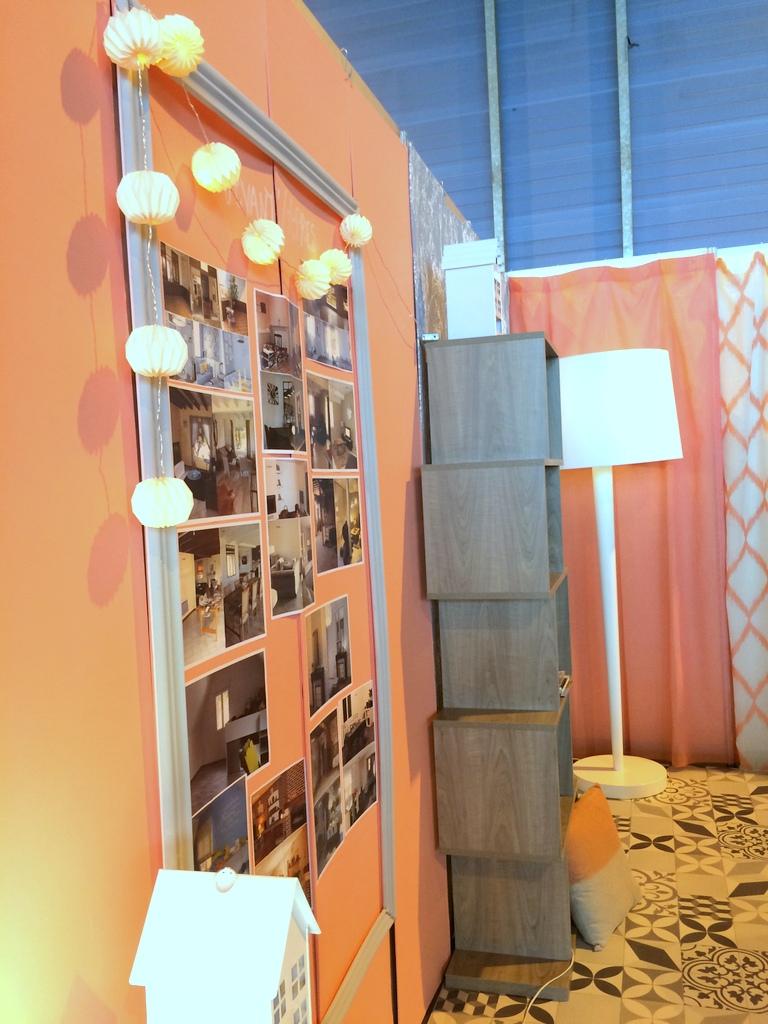 Salon habitat select arras dans l 39 air du temps for Salon habitat