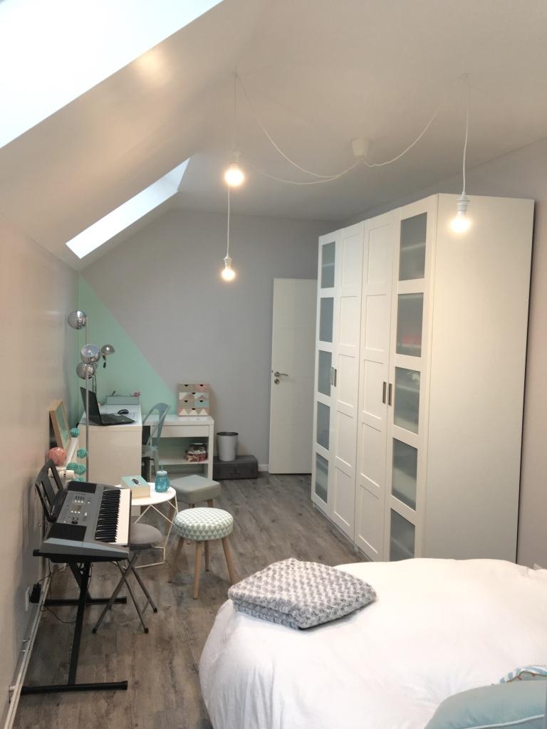 D coration d une chambre de jeune fille beauvais 60 - Decoration d une chambre ...