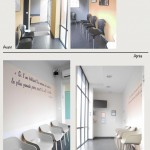vue 1 cabinet dentaire